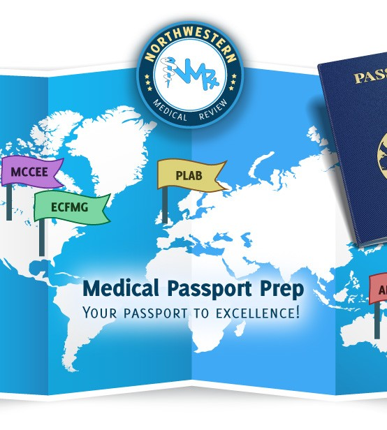 Medical Passport Prep – 10-Day Basic Medical Sciences Review